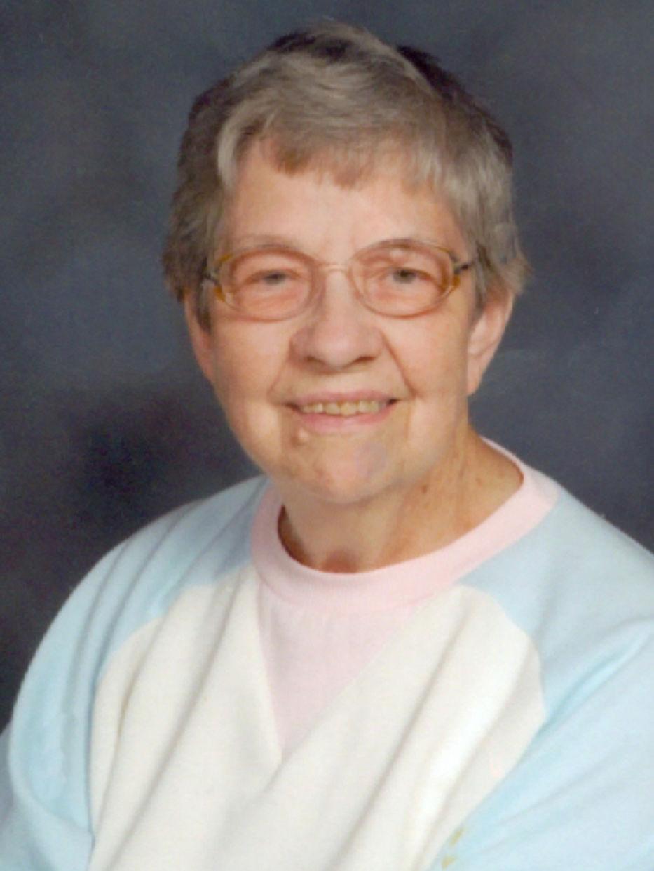 Helen Gollmar