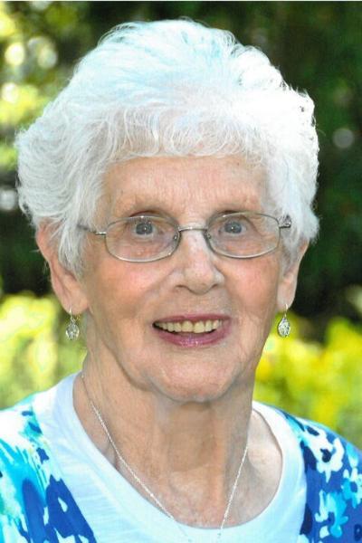 Gessner, Ethel A. (Hass) Ciolkosz