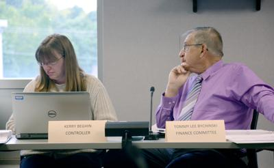 County home care program may vanish