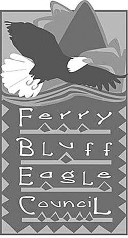 Ferry Bluff Eagle Council logo