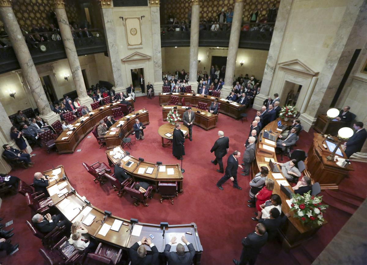 Assembly to take up sexual harassment training resolution