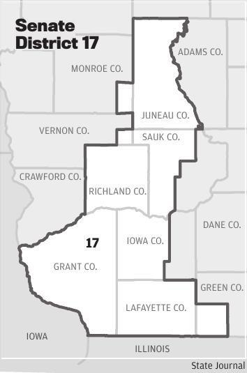 Senate District 17 (copy)