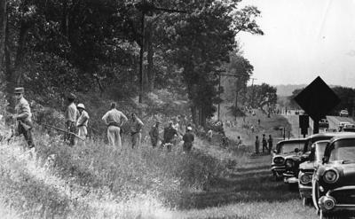 IN DEPTH: Historians recall area's most gruesome crimes