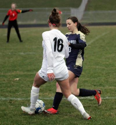 PREP GIRLS SOCCER: Baraboo ties Columbus on the road