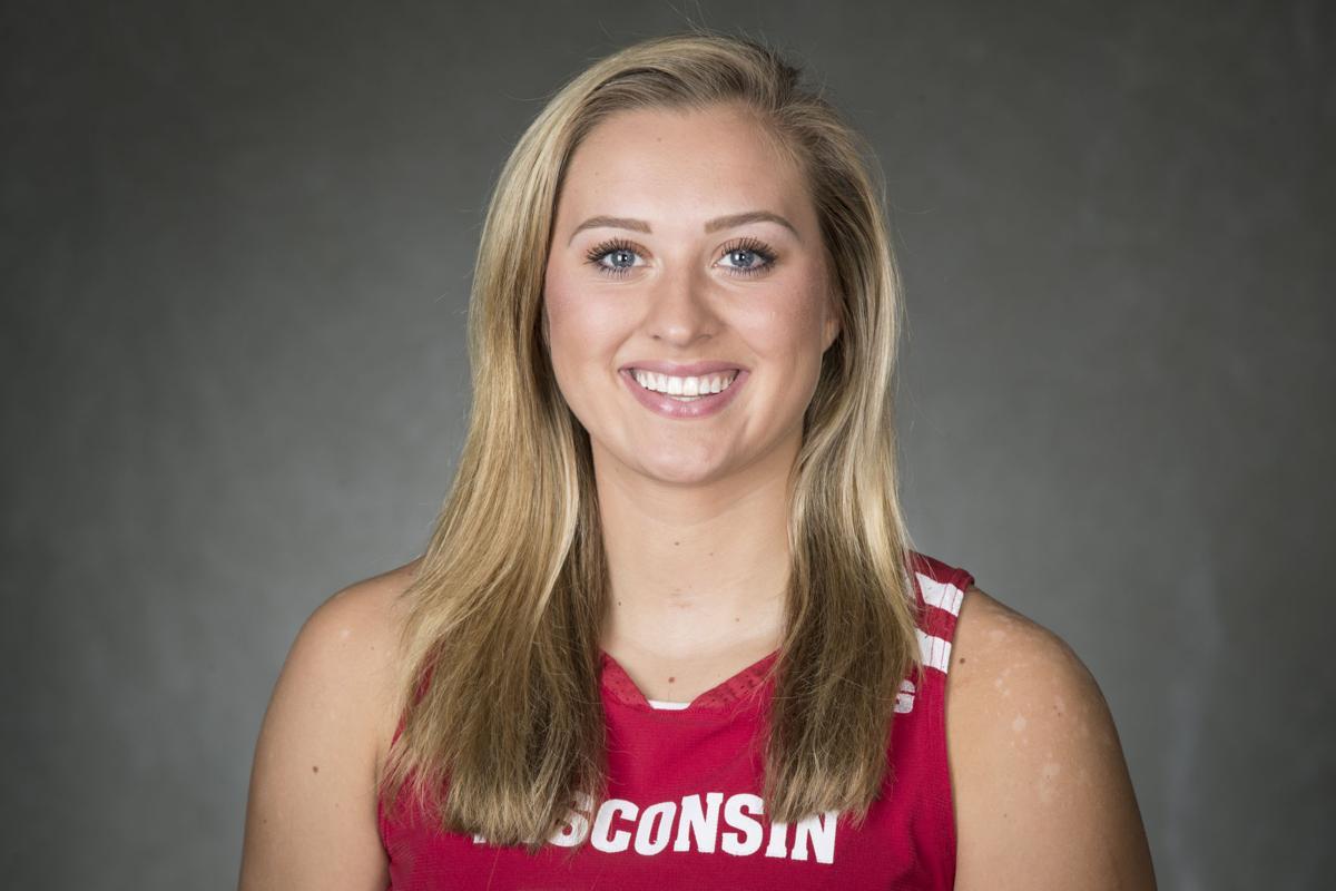 Courtney Fredrickson mug for jump 1-8