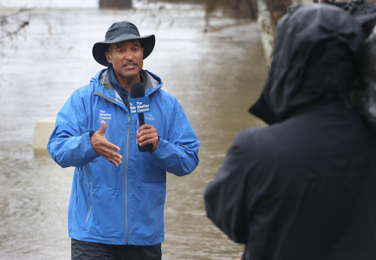 The Weather Channel – Paul Goodloe