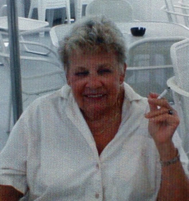 Catherine Greene, 89, Sparta