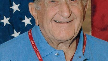"Lawerence ""Larry"" W. Vignali, 87, Appleton / Baraboo"