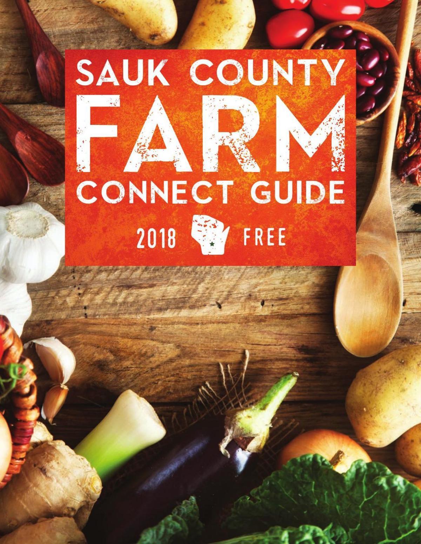 Sauk County Farm Connect Guide