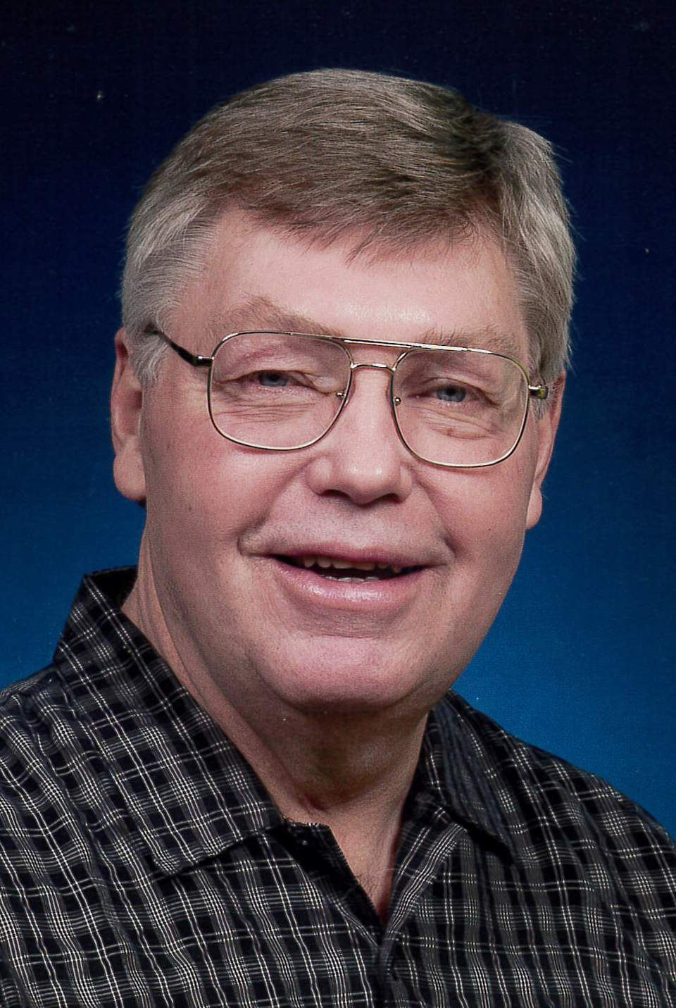 James A. Watters, 69, Friesland