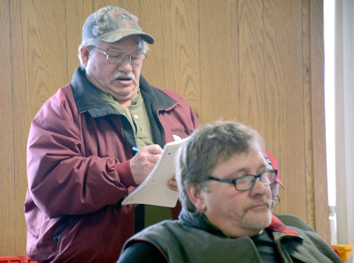 Sauk County committee rejects ATV highway routes