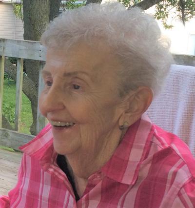 Sharon E. Lake, 82, Sun Prairie