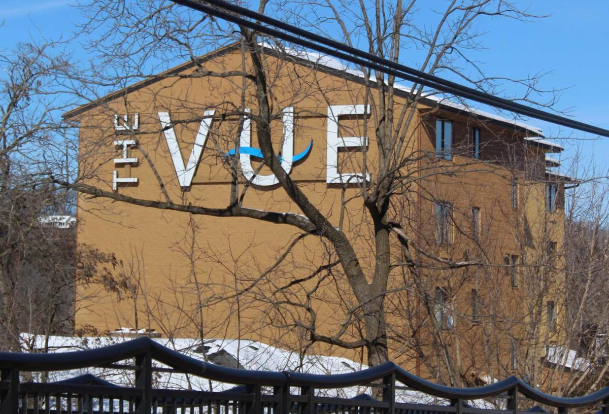 The Vue boutique hotel picture