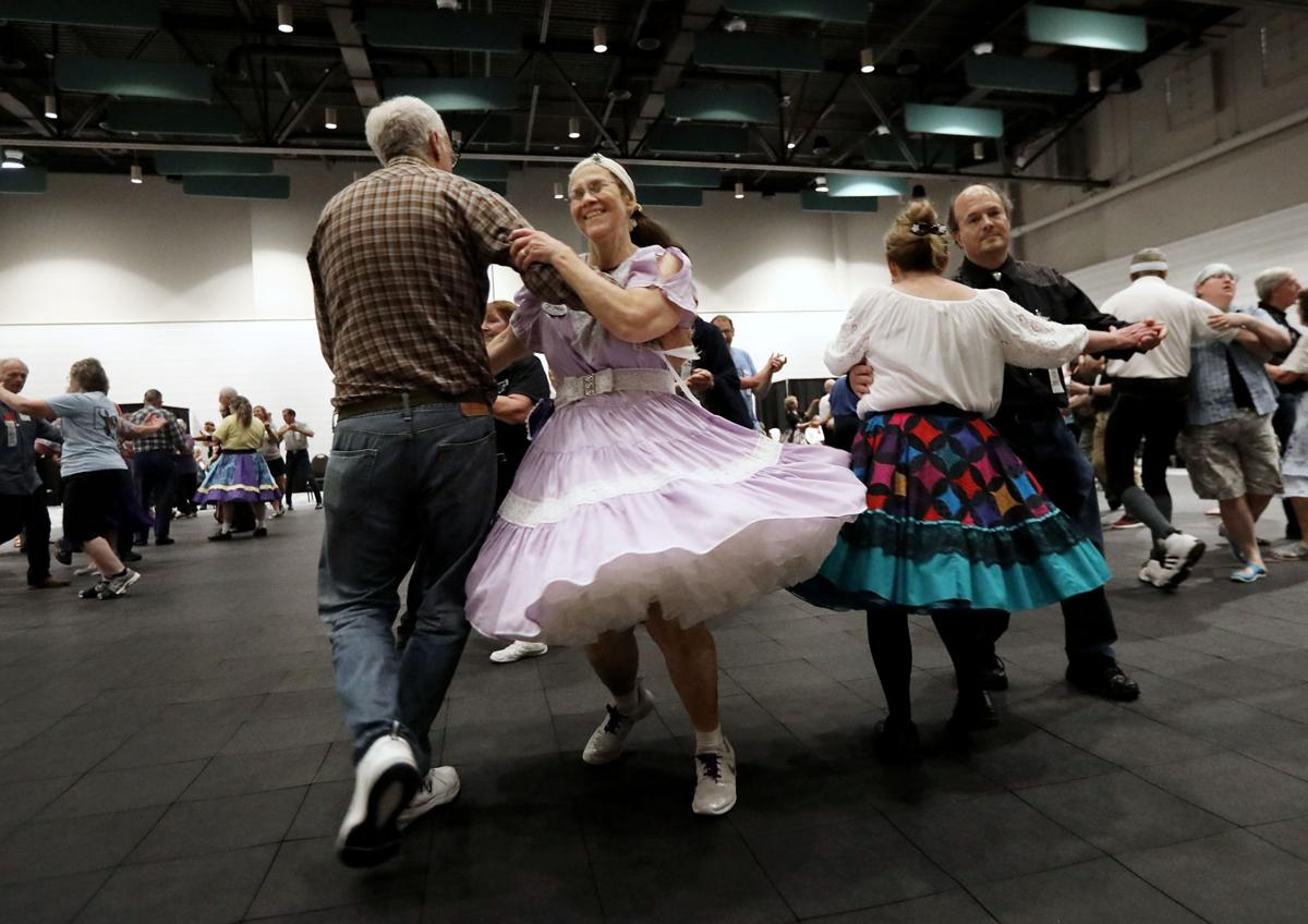 60th Square and Round Dance Convention