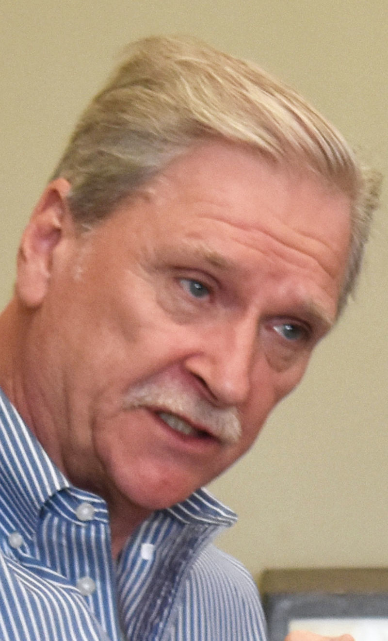 Opioids issue Tom Drury