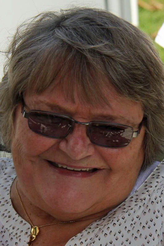 Sally Curtis