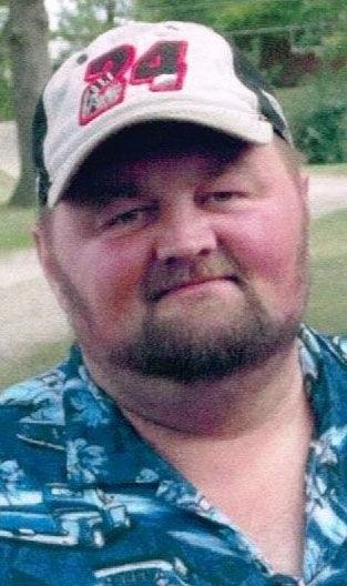 Dana Tyson Heath, 43, Portage