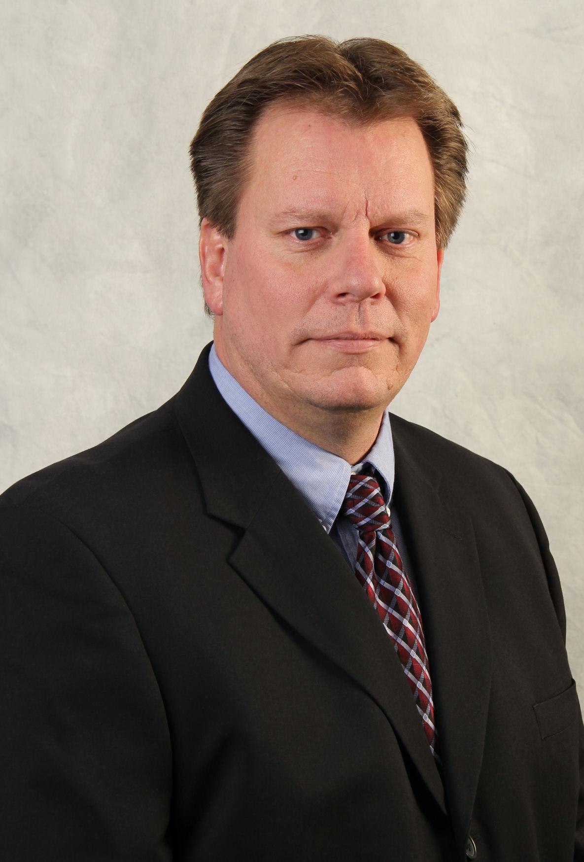 Randy Gloede