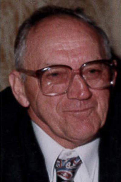 William F. Abel