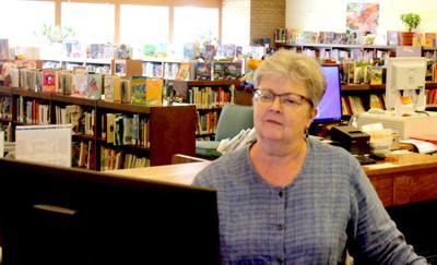 Mayville Library, Alice Bielot