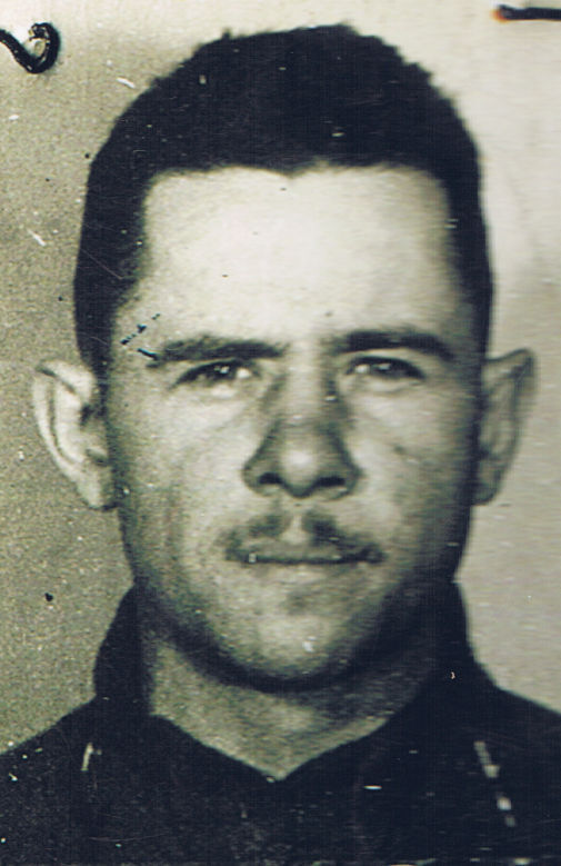 John Geoghegan