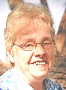 Sharon Hatch