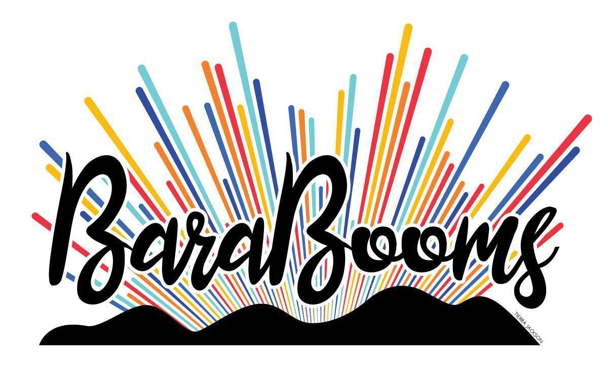 BaraBooms logo