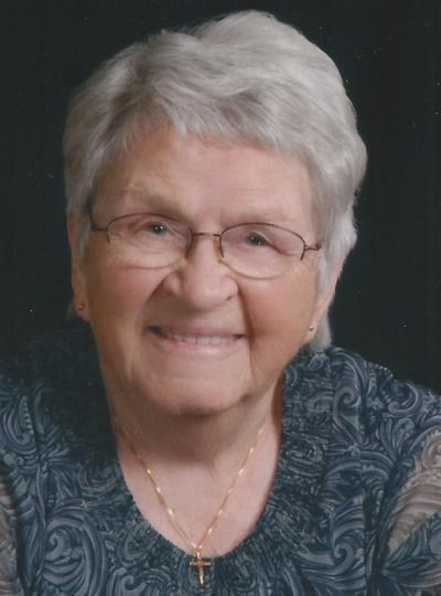 Dorothy Kussrow
