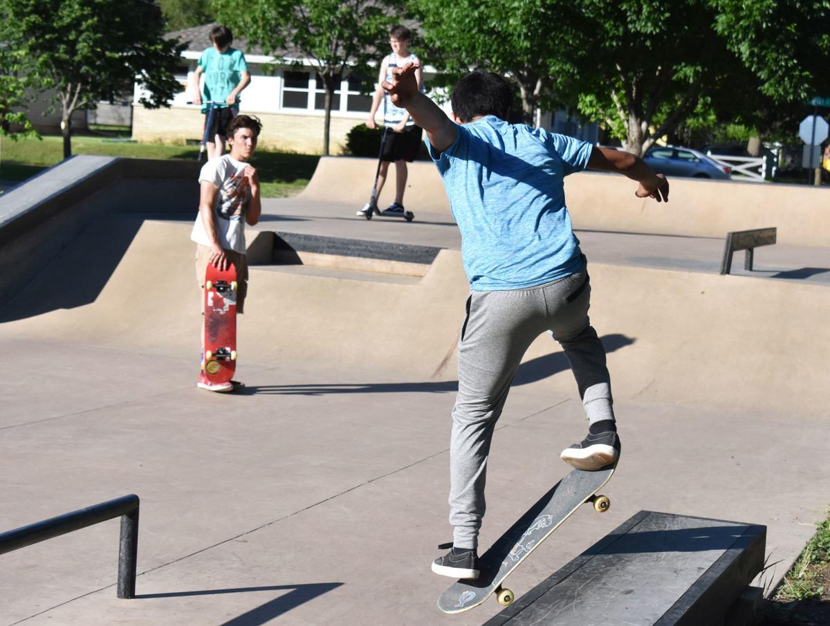 Skate park file