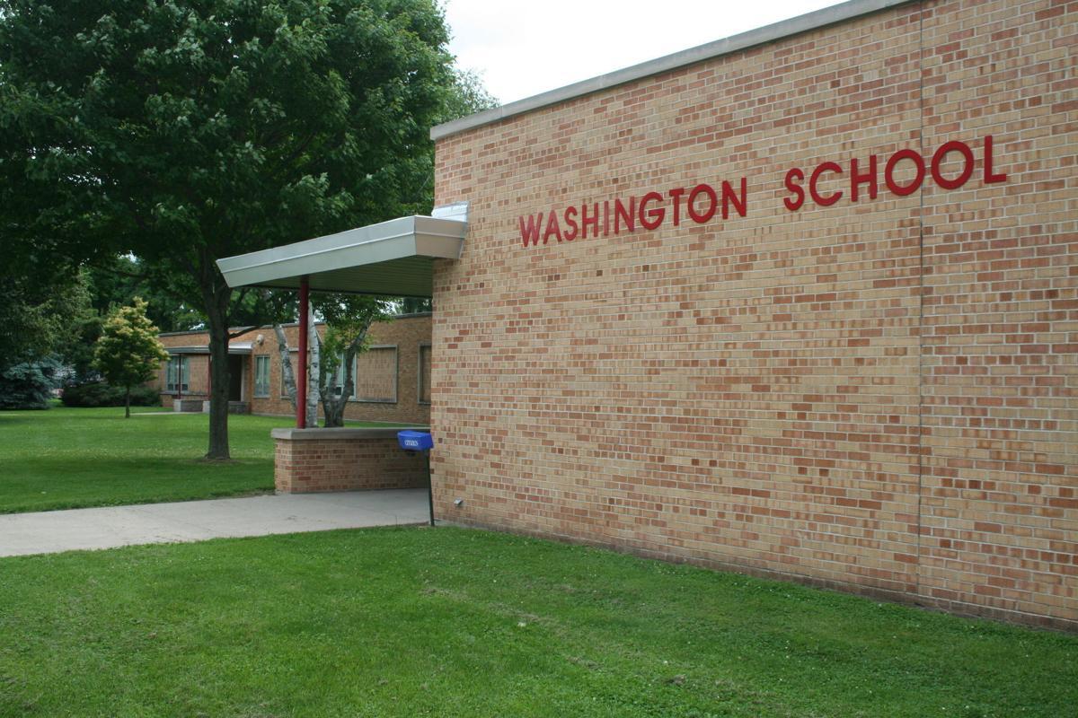 Washington School Approved By Blue Zones Regional News Wiscnews