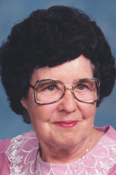Lucille Lindert