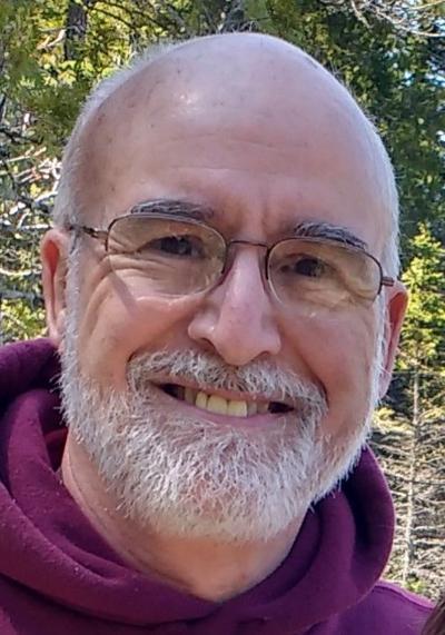 Rev. Dietrich Gruen