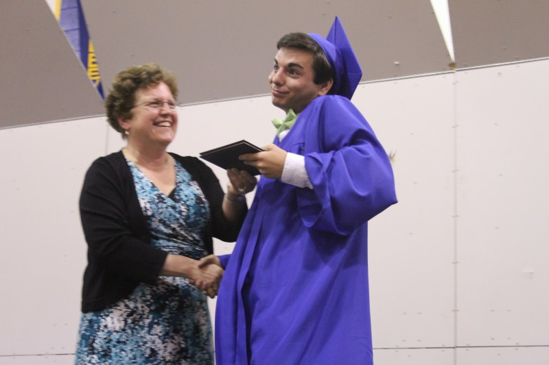 Pardeeville High School graduation 2011 | Galleries | wiscnews.com