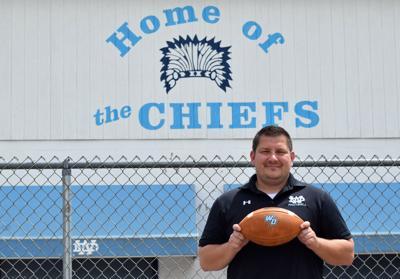 08cdabc69 Scott Flood has been hired as the new Wisconsin Dells head football coach.  Flood