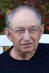 Breunig, Ralph Ewald