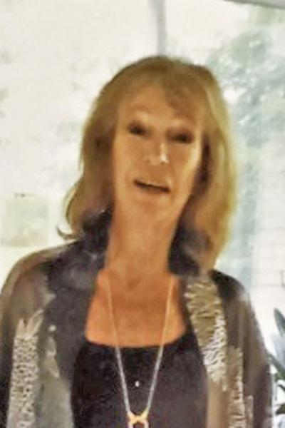 Sue Ann Wheeler