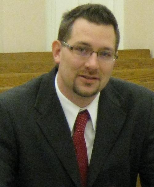 Attorney Will Pemberton