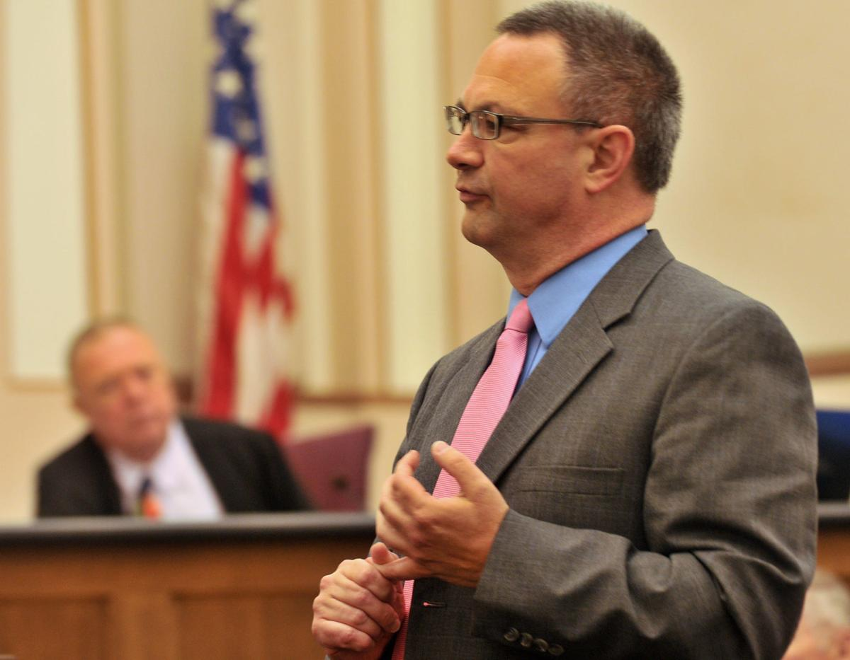 Sauk County felony case growth outpaces state