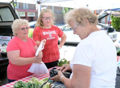Portage Farmers Market