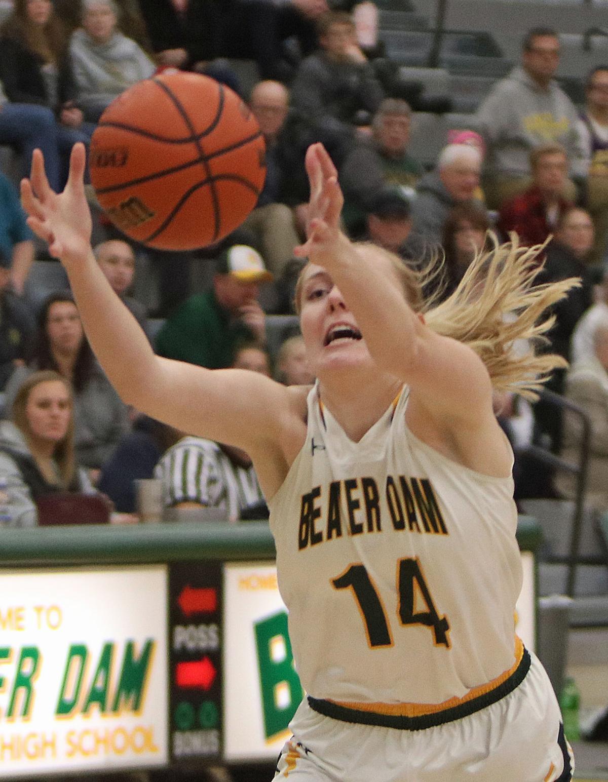 Paige Hodgson