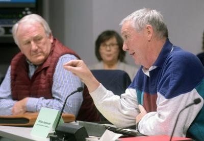 Committee prevents Sauk County Board vote on gerrymandering referendum (copy)
