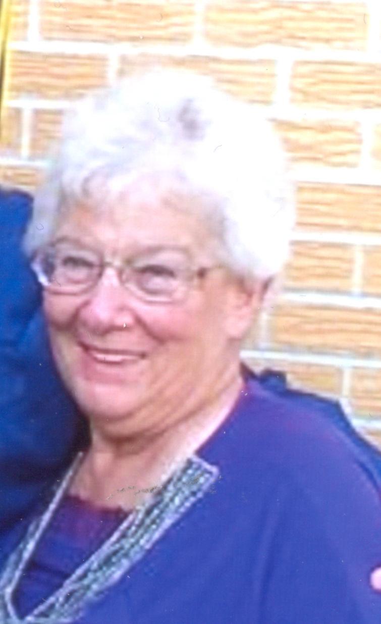 Nancy Molizon