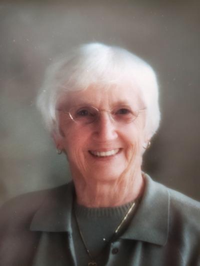 Marian McMahon