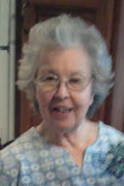 Joyce Eastman