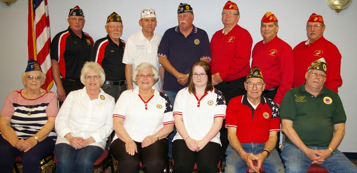 Memorial Day Committee
