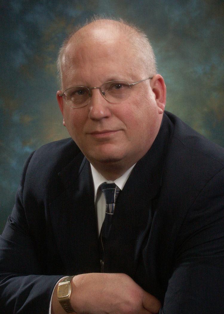 William Greenhalgh
