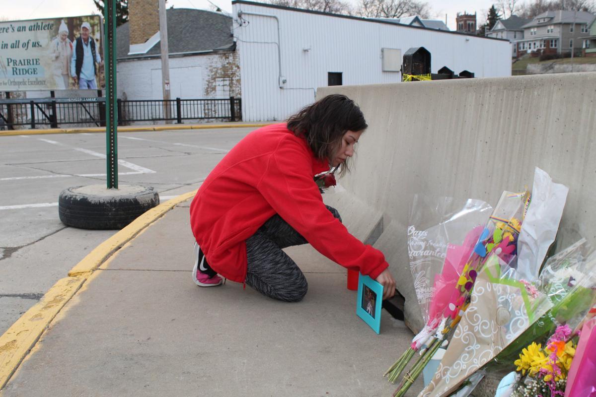 Friends gather to remember Beaver Dam River crash victim (copy)