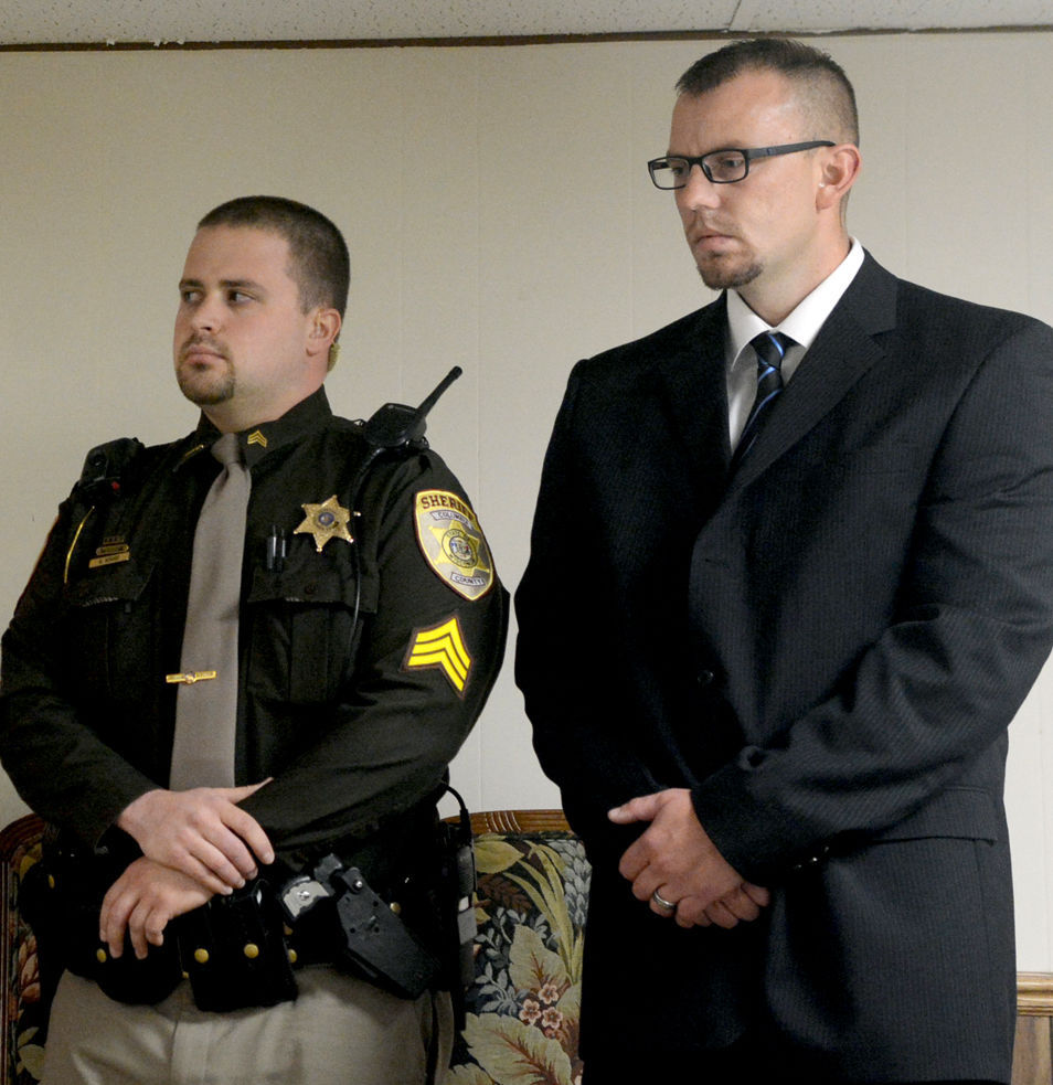 Columbia County sheriff honors officers showing bravery, dedication