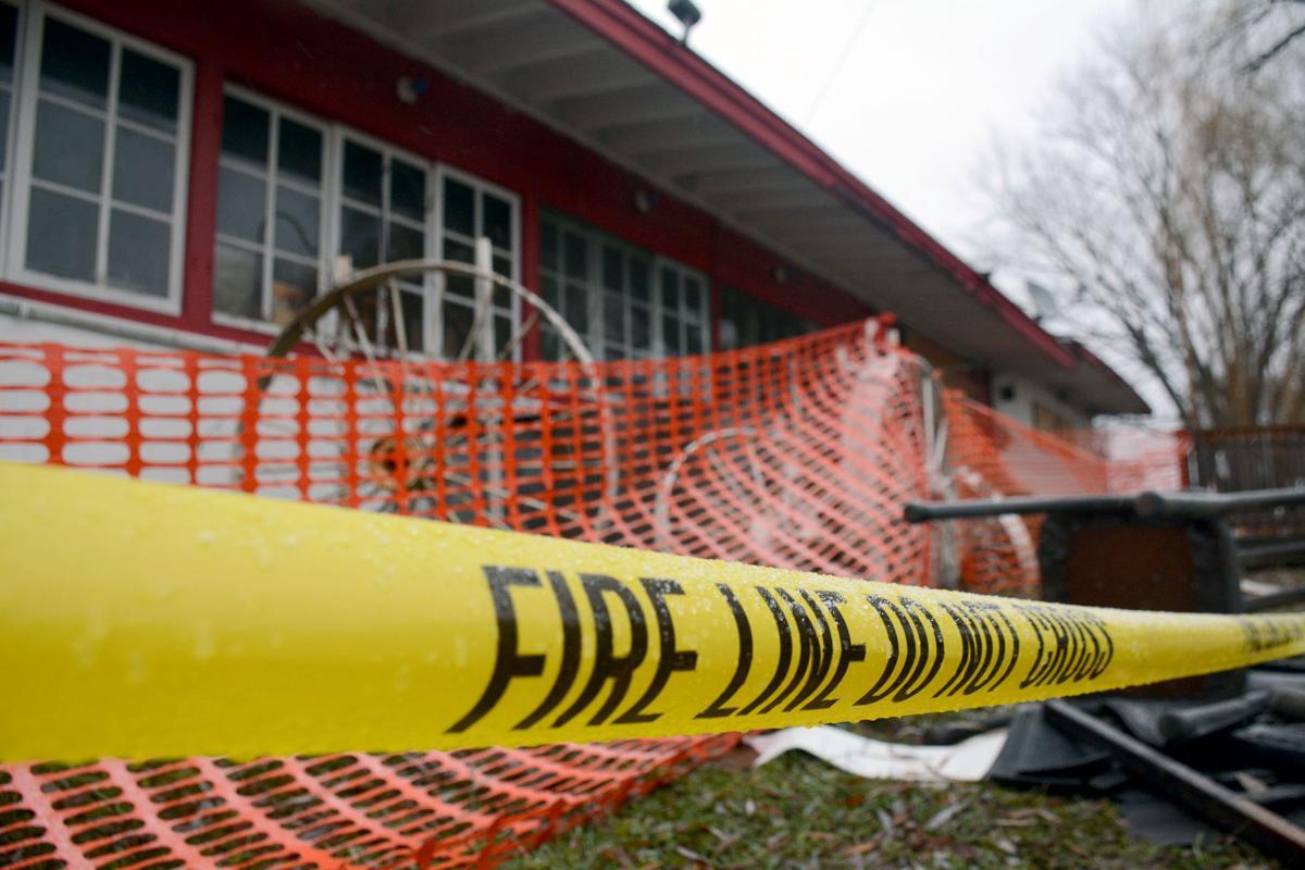Barn restaurant owner intends to rebuild (copy)