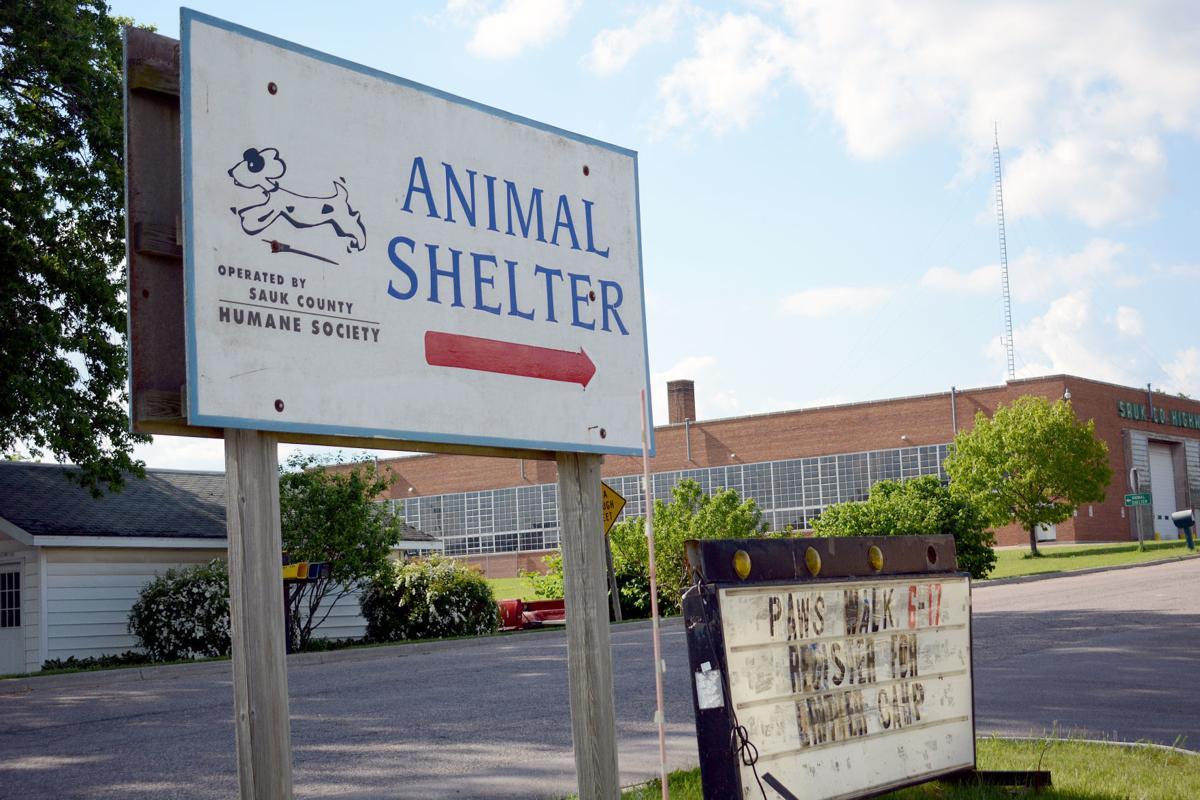 Sauk County Humane Society